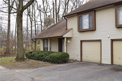 2509 Hideaway South Drive, Indianapolis, IN 46268 - #: 21557496