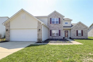 4631 Everest Drive, Westfield, IN 46062 - #: 21557497