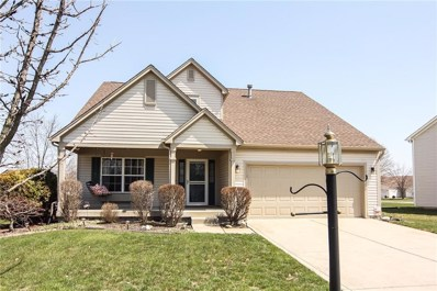6725 Hollingsworth Drive, Indianapolis, IN 46268 - #: 21557502