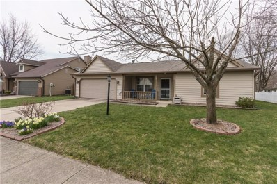 5437 Old Barn Drive, Indianapolis, IN 46268 - #: 21557510