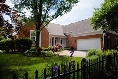8043 Clymer Lane, Indianapolis, IN 46250 - #: 21557519