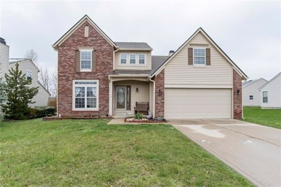 6017 Liverpool Lane, Indianapolis, IN 46236 - MLS#: 21557533