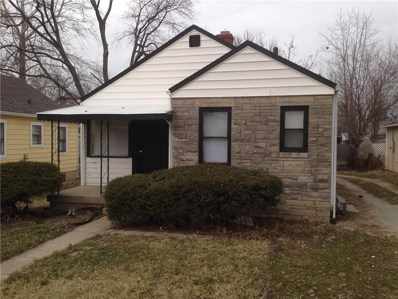 2214 E 46th Street, Indianapolis, IN 46205 - #: 21557538