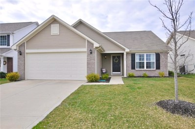 11287 Seabiscuit Drive, Noblesville, IN 46060 - #: 21557546
