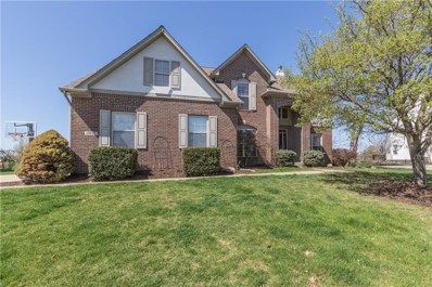 12662 Double Eagle Drive, Carmel, IN 46033 - #: 21557554