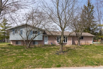 7208 Murphy Drive, Indianapolis, IN 46256 - #: 21557563