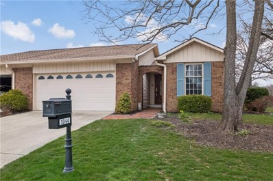 1044 Millwood Court, Indianapolis, IN 46260 - #: 21557568