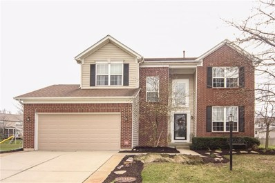 14247 Ryan Drive, Fishers, IN 46038 - #: 21557593