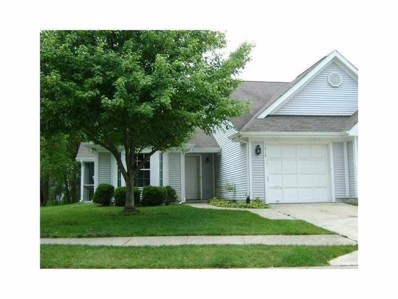 9018 Crook Drive, Indianapolis, IN 46256 - #: 21557596