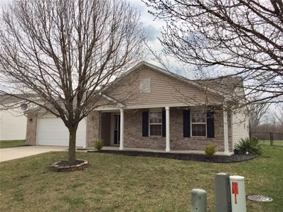 8133 Wichita Hill Drive, Indianapolis, IN 46217 - MLS#: 21557597