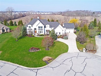16274 Remington Drive, Fishers, IN 46037 - #: 21557603