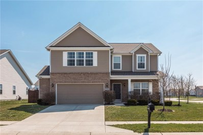 2439 Solidago Drive, Plainfield, IN 46168 - #: 21557610