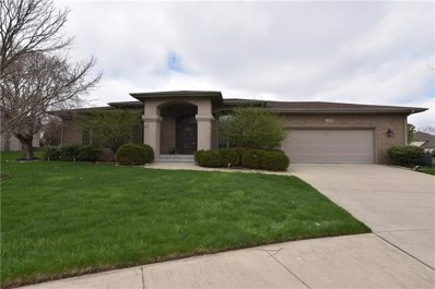 4408 Kestrel Court, Columbus, IN 47203 - #: 21557613