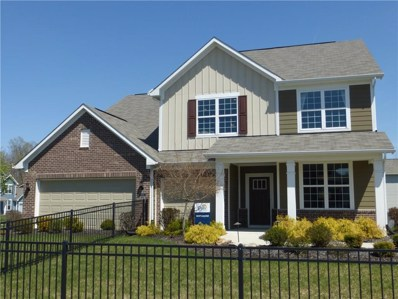 16152 Rockcress Drive, Noblesville, IN 46062 - #: 21557628