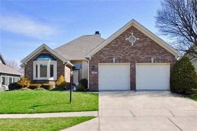 12013 Clubhouse Drive, Fishers, IN 46038 - MLS#: 21557642