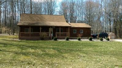 5046 Nature Hills Lane, Martinsville, IN 46151 - #: 21557648
