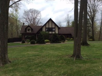 374 N Woodland Heights Drive, Crawfordsville, IN 47933 - #: 21557651
