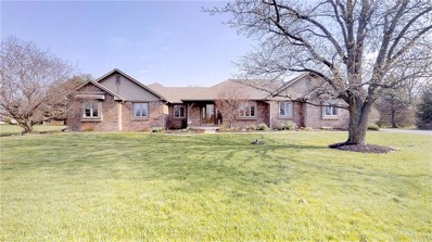 9210 W Eagle Meadow Drive, Indianapolis, IN 46234 - MLS#: 21557688