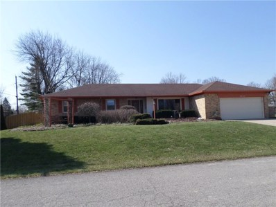 7745 E 13th Street, Indianapolis, IN 46219 - #: 21557695