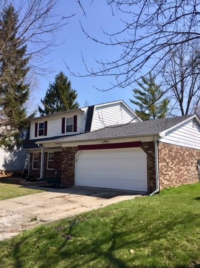5513 S Pappas Drive, Indianapolis, IN 46237 - #: 21557707