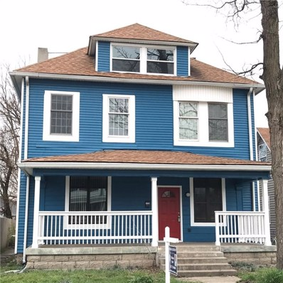 2314 N Guilford Avenue, Indianapolis, IN 46205 - MLS#: 21557709