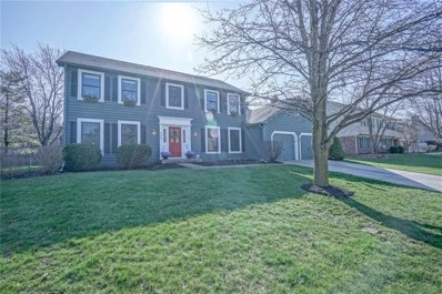 12957 Tarkington Commons, Carmel, IN 46033 - MLS#: 21557712