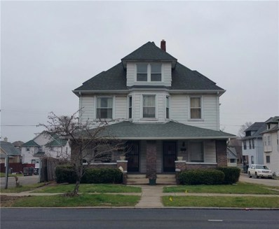 N Capitol Avenue, Indianapolis, IN 46208 - #: 21557714