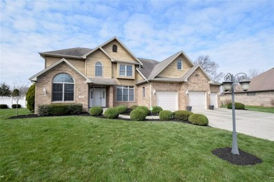 701 S Miramar Way, Muncie, IN 47304 - MLS#: 21557719