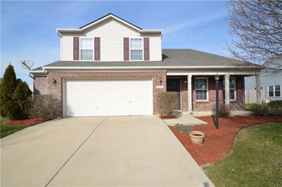 5715 Edgewood Trace Boulevard, Indianapolis, IN 46239 - MLS#: 21557732