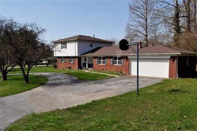 4120 Terra Drive, Indianapolis, IN 46237 - #: 21557733