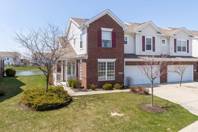 10928 Perry Pear Drive, Zionsville, IN 46077 - #: 21557737