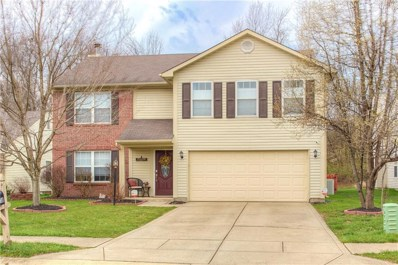 12138 Blue Springs Lane, Fishers, IN 46037 - #: 21557742