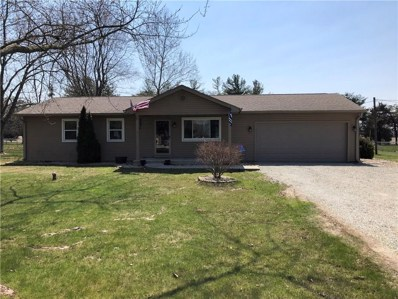2145 W State Road 234, Fortville, IN 46040 - #: 21557753