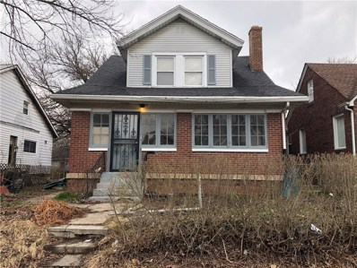 5004 E New York Street, Indianapolis, IN 46201 - MLS#: 21557781