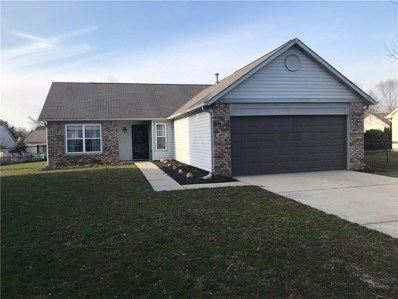 4872 Pineleigh Place, Greenwood, IN 46143 - #: 21557793