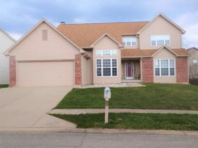 7331 Chestnut Hills Boulevard, Indianapolis, IN 46278 - #: 21557794