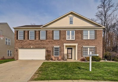 5640 High Vista Circle, Indianapolis, IN 46234 - #: 21557804