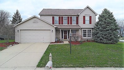 8320 Glen Highlands Drive, Indianapolis, IN 46236 - #: 21557809