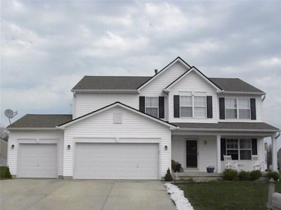3631 Fieldstone Lane, Plainfield, IN 46168 - #: 21557818