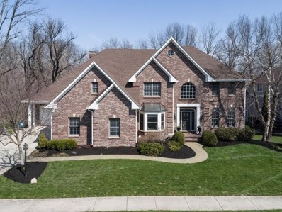 13672 Creekridge Lane, Fishers, IN 46055 - #: 21557819