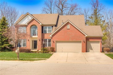 6416 Timber Walk Drive, Indianapolis, IN 46236 - #: 21557843