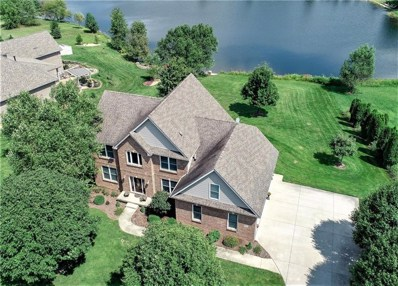 2575 Woodland Farms Drive, Columbus, IN 47201 - #: 21557852