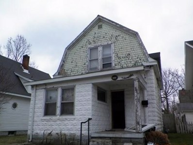 335 Lincoln Street, Richmond, IN 47374 - #: 21557887