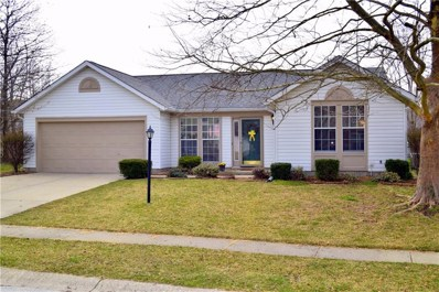 12501 Trophy Drive, Fishers, IN 46038 - #: 21557894