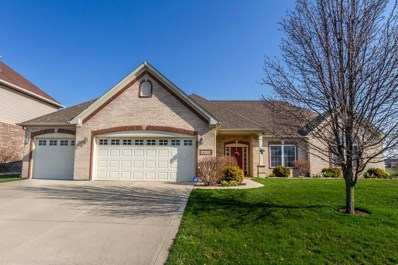 6256 Silver Moon Court, Indianapolis, IN 46259 - MLS#: 21557910
