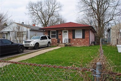 2908 N Lasalle Street, Indianapolis, IN 46218 - #: 21557919