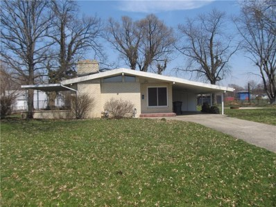 108 Makepeace Drive, Chesterfield, IN 46017 - MLS#: 21557921