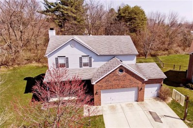 3310 Suffolk Court, Greenwood, IN 46143 - MLS#: 21557927