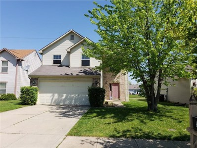 5812 Brookville Lake Drive, Indianapolis, IN 46254 - #: 21557928