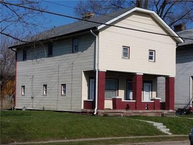 1750 N Rural Street, Indianapolis, IN 46218 - #: 21557931